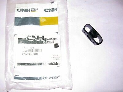 Nos Roof Container Fits Ford Tractor Part E4nn94000r94aa