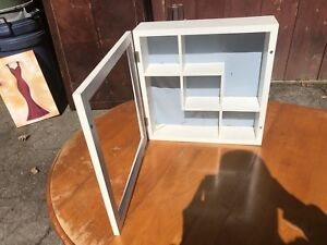 Small cabinet about 2ft x 2ft