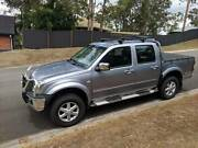 Holden Rodeo 4x4 Ferny Hills Brisbane North West Preview