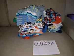 000 Boys clothing Bundle Singleton Rockingham Area Preview