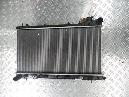 SUBARU FORESTER RADIATOR, AUTO, 2.5, EJ25, 07/02-02/08 (C20203)