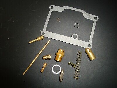 <em>YAMAHA</em> DT400 1976 CARB REPAIR KIT  OVERHAUL  REFURB CARBURETTOR