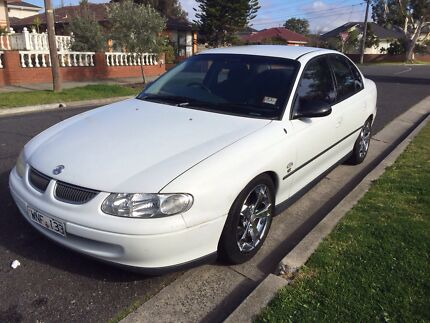 1999 Holden Commodore Clayton Monash Area Preview