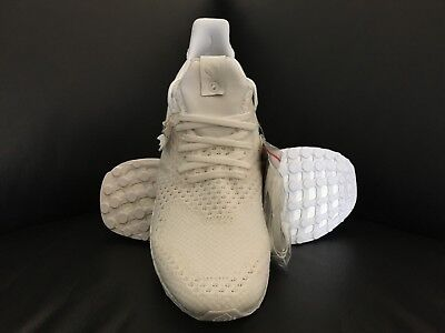 Adidas X A Ma Maniere / Invincible Ultra Boost Uncaged, White, (CM7880), 10 US