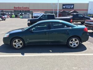 2007 Pontiac G6  NEW PRICE $2300 OBO  MOTIVATED TO SELL