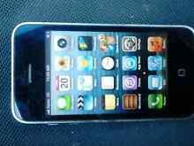 IPhone3, unlocked, 6gb, good condition Bendigo 3550 Bendigo City Preview