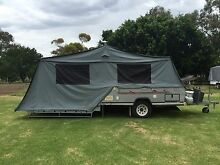 Cub Camper Moree Moree Plains Preview