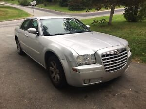 2006 Chrysler 300 NEW MVI
