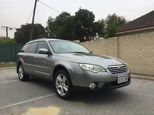 2006 Subaru Outback 2.5i Automatic ****126,000 kms ***** St James Victoria Park Area Preview