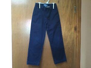 Polo Ralph Lauren size 5 boys navy pants Keilor Downs Brimbank Area Preview