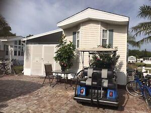 1 Bedroom Unit for rent at Sun N Fun, Sarasota