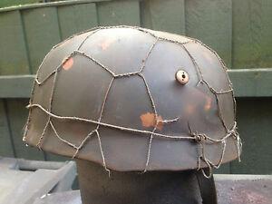 German replica Para helmet 3 colour effect