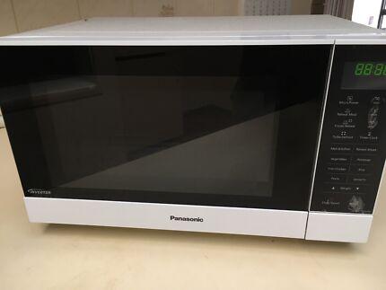 Panasonic Inverter Microwave Sf564w