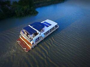 Mannum Houseboat For Hire Mannum Mid Murray Preview