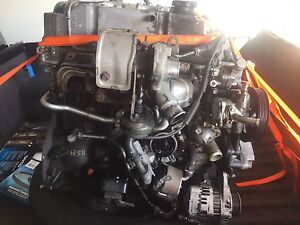 4d56t engine 4wd mn triton on challenger Bellmere Caboolture Area Preview