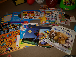 PENDING P/U Free Children Books & Toys Morley Bayswater Area Preview