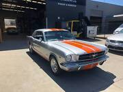 1965 Ford Mustang RHD,289 V8, AUTO, PWR STR AIR/CON Carrum Downs Frankston Area Preview