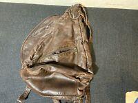 Deux Lux leather bag