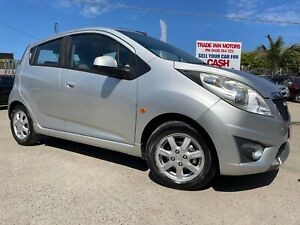 *** 2010 HOLDEN BARINA *** VERY LOW KMS *** FINANCE AVAILABLE *** Slacks Creek Logan Area Preview