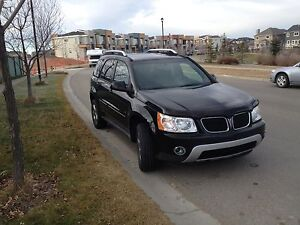 For Sale 2008 Pontiac Torrent AWD