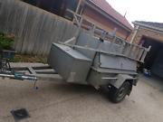 tradesman trailer Craigieburn Hume Area Preview