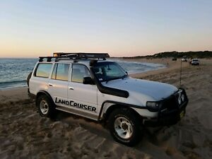 1996 80 series Landcruiser Queens Park Canning Area Preview