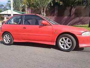 2000 proton satria currently not running Carrara Gold Coast City Preview