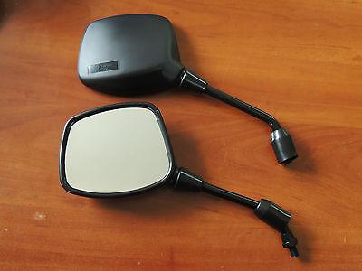 Suzuki DL650 Vstrom DL1000 Mirrors pair New V-strom DL 650 / 1000 set TWO mirror