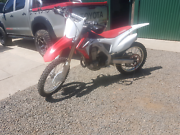 2013 Crf 450r Swap for RACE QUAD Lake Leake Glamorgan Area Preview