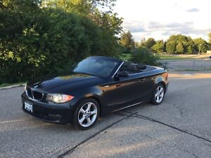 2008 BMW 128 convertible