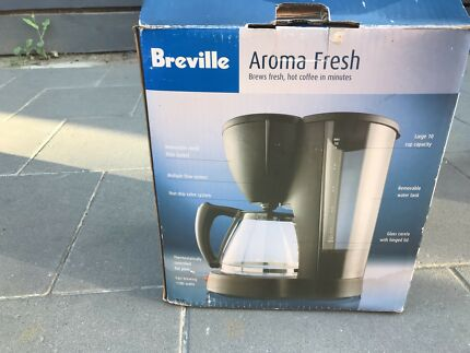 Breville Aroma Fresh Coffee Maker