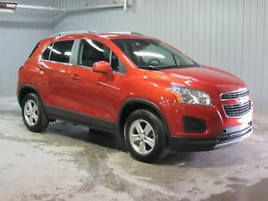 Chevrolet Trax AWD *MAIN LIBRE CELLULAIRE*
