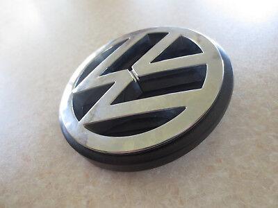 Original VW transporter van badge