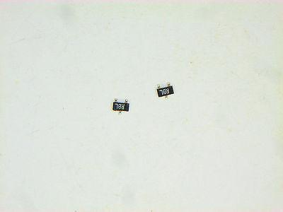 2sk711 Original Toshiba Jfet Smd Transistor 2 Pcs