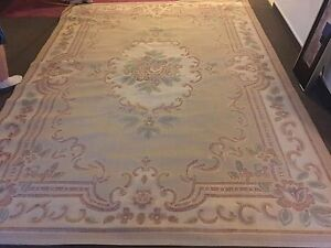 Carpet great condition