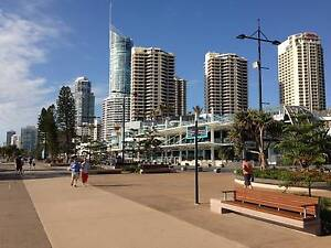 BEST VALUE - LONG OR SHORT TERM LEASE AVAILABLE Surfers Paradise Gold Coast City Preview