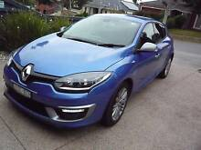 2014 Renault Megane Hatchback Berwick Casey Area Preview