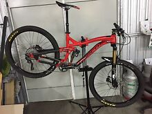 2014 Norco Sight A7.1 Camp Hill Brisbane South East Preview