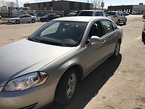 2007 Chevrolet Impala LS. Loaded. Mint and nice