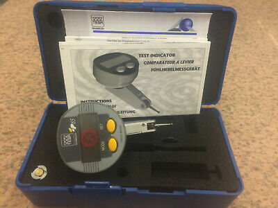 Tesa Ip65 Electronic Lever Dial Test Indicator 01830001 Inspection