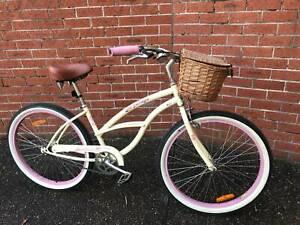 "Crusier women's 26"" bicycle"