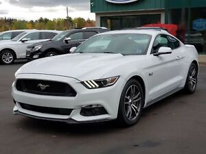 2017 Ford Mustang GT haut niveau END OF SEASON SPECIAL/EXCELL...