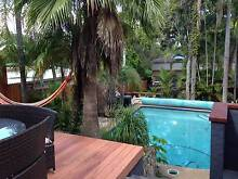 Rent includes all bills and internet - bright bedroom available Chapel Hill Brisbane North West Preview