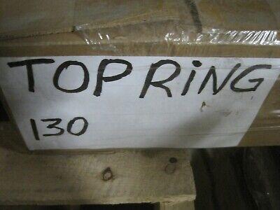 Bulk Vending Beaver Rb 16 Top Ring Round Beaver Candy Machine Free Shipping Usa