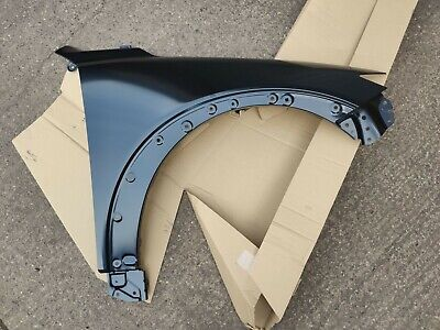 NEW GENUINE Front Right Driver Wing Fender - Mazda CX-3 2015-2020