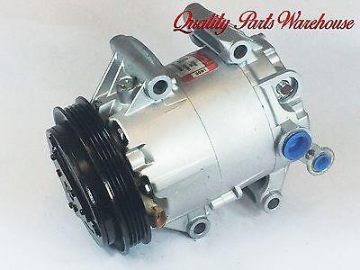 2005 2013 CHEVY CORVETTE All Engine USA REMAN AC COMPRESSOR WONE YR WARRANTY