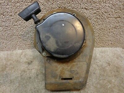 Briggs Stratton Engine Recoil Starter for twin cylinder