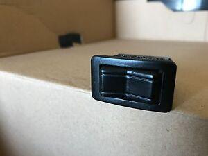 Chevy K5 Blazer Suburban GMC Jimmy Power Tailgate Window Lift Switch