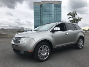 2008 Lincoln MKX Limited '' Ford Edge '' VUS SUV AWD 4x4