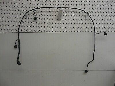 Cable Loom Parking Sensor Bumper Front 7M3971065D Alhambra Galaxy Sharan 00-10